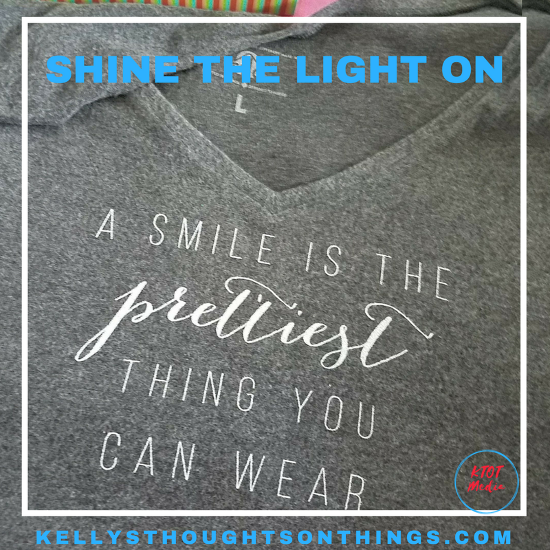 Why We Love Positive Message Clothing (And You Should, Too!)