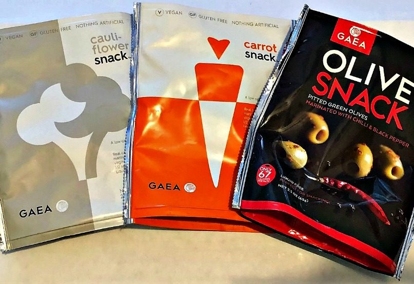 Stay Fit And Healthy in 2018 With These Guilt-Free Snacks 1