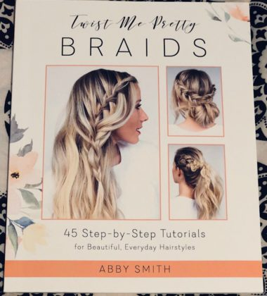 Beautiful, Everyday Hairstyles With Twist Me Pretty Braids 1