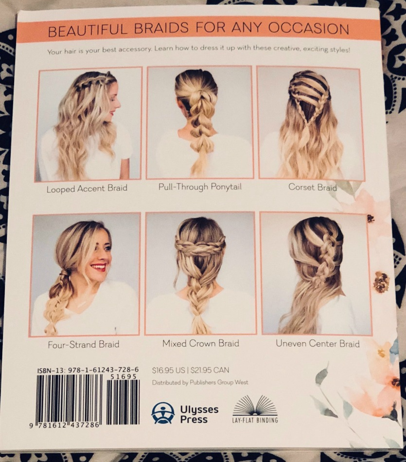 Beautiful, Everyday Hairstyles With Twist Me Pretty Braids 2
