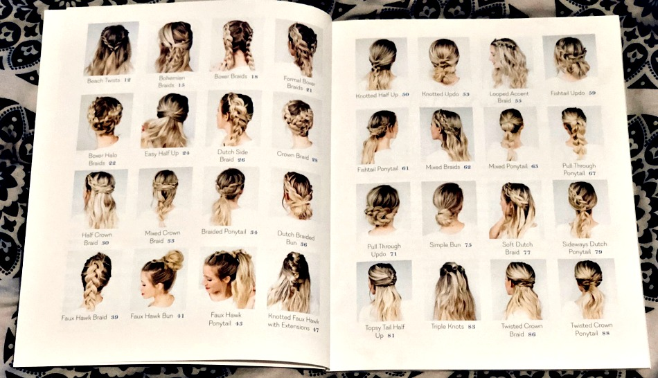 Beautiful, Everyday Hairstyles With Twist Me Pretty Braids 3