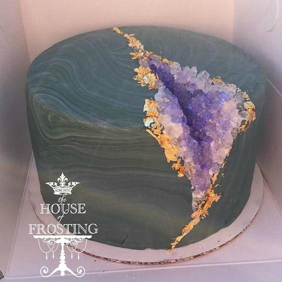 Cake Inspiration for Birthday Celebrations - Top 5