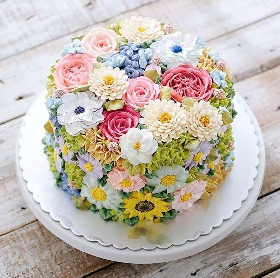 Cake Inspiration For Birthday Celebrations Top 5