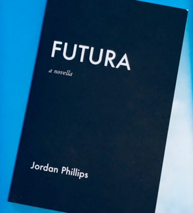 Embrace Dystopian Trends With Futura A Novella by Jordan Phillips 1