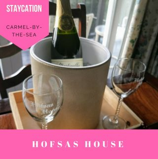 Enjoy Your Staycation At Hofsas House