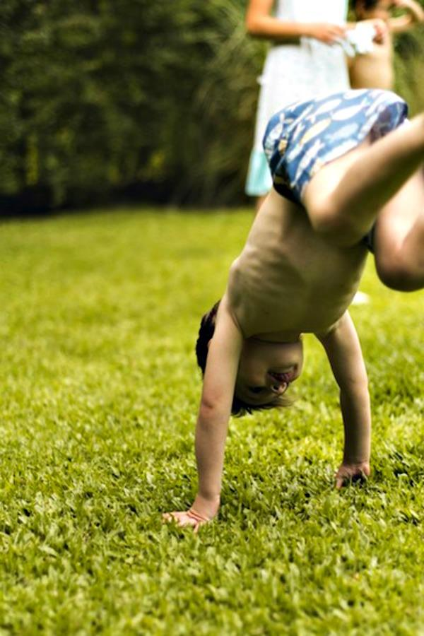 How Safe are Gymnastics Classes for Young Children?