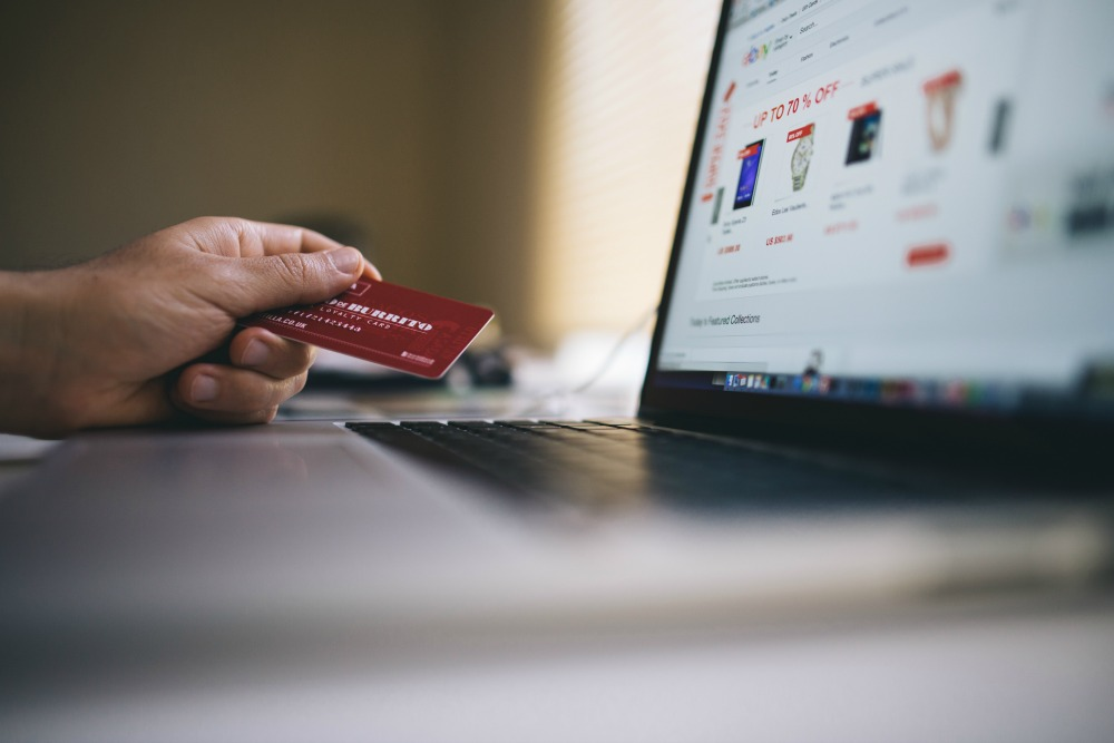 Justifying Your Online Shopping Addiction