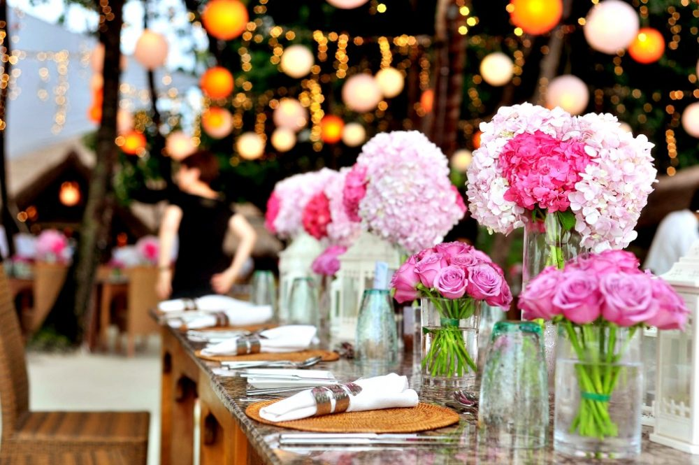 Quality Event Planning in NYC