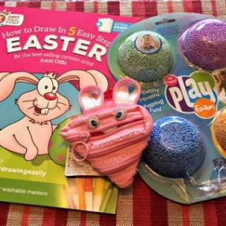 The Perfect Easter Basket Gifts for Everyone This Spring