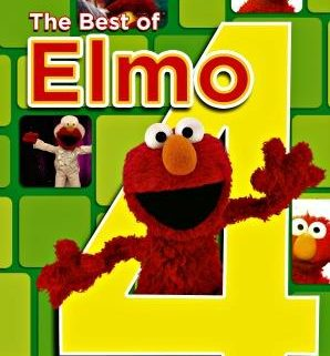 Time For The Kids To Join Elmo For Learning & Laughs
