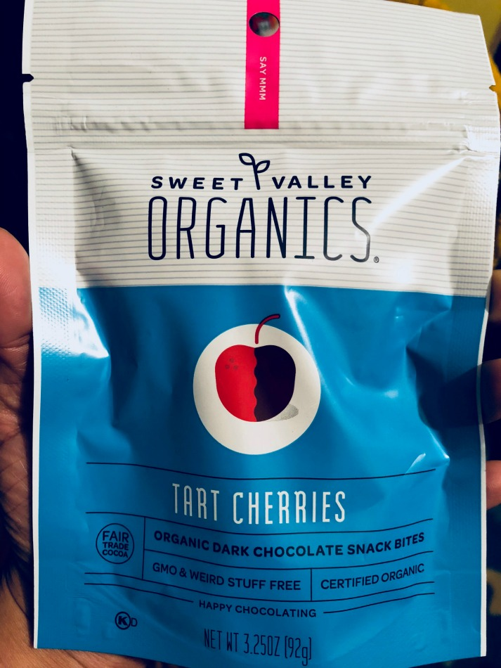 Treat Yourself With Delectable Dark Chocolate Covered Fruits and Nuts From SweetValleyOrganics! 4