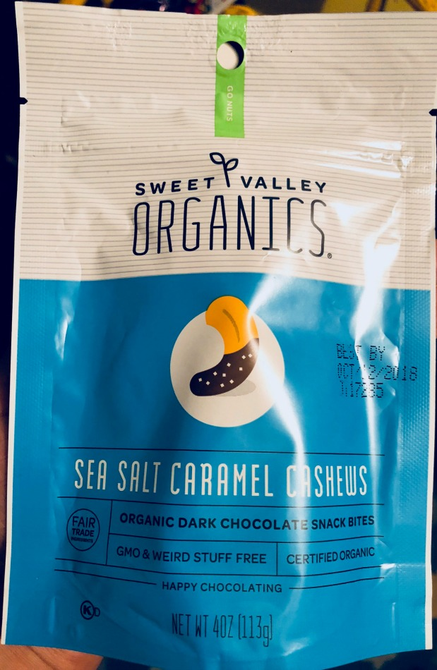 Treat Yourself With Delectable Dark Chocolate Covered Fruits and Nuts From SweetValleyOrganics! 5