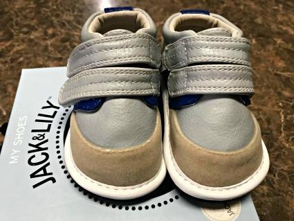 Winter Footwear Fit For The Little Feet