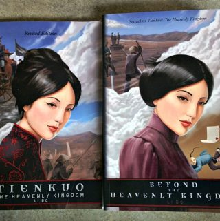 Tienkuo And Beyond: Intriguing Stories and Lessons In Chinese-American History