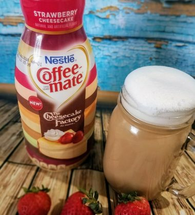 Transform your cup of coffee with Coffee-Mate® https://ooh.li/165a584