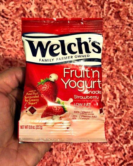 Delicious Strawberry Snacks for the Entire Family! 3