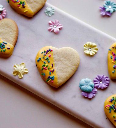 Easter Sugar Cookies Recipe Final
