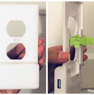 Free Up Your Outlets with the SnapPower USB Charger 2