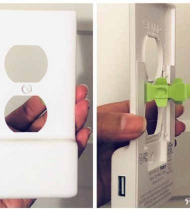 Free Up Your Outlets with the SnapPower USB Charger 2 1