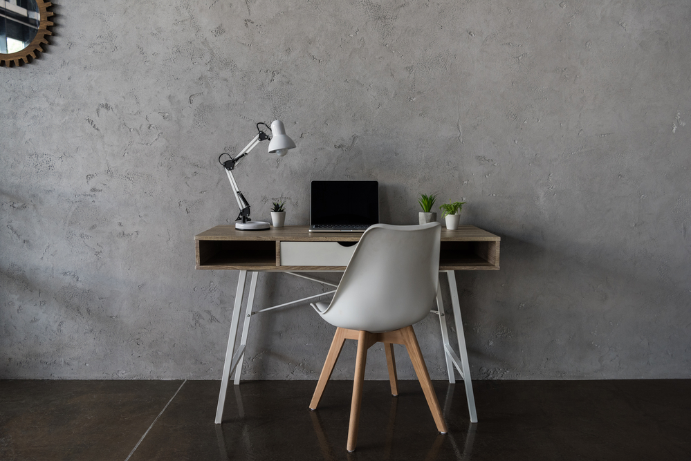 How Do I Design a Comfortable Small Home Office?