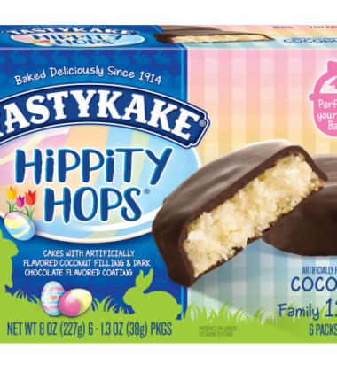 Indulging Tasty Easter Treats for Every Bunny