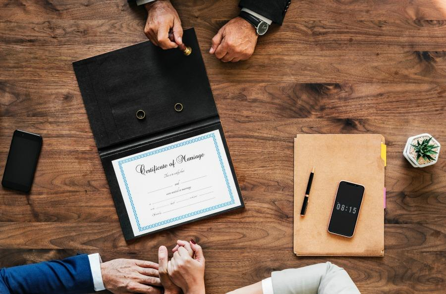 Is a Prenuptial Agreement Necessary?