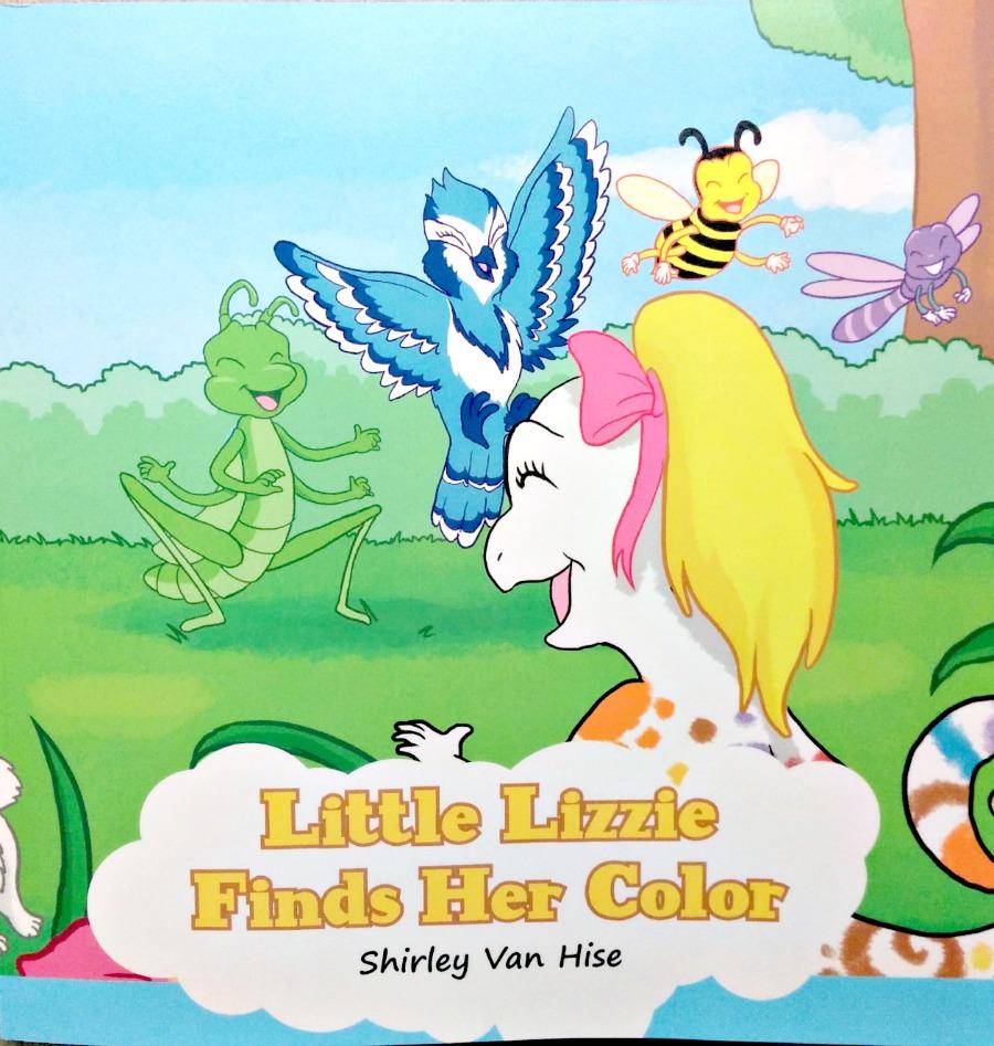 Little LIzzie 1
