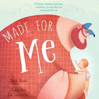 Made for Me - A Heartwarming Story