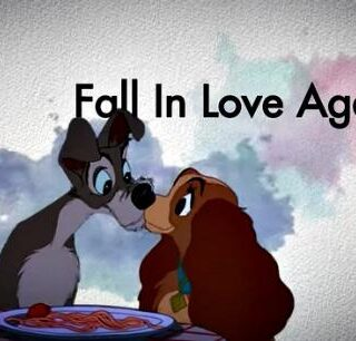 One Of The Greatest Love Stories Ever Told With Disney