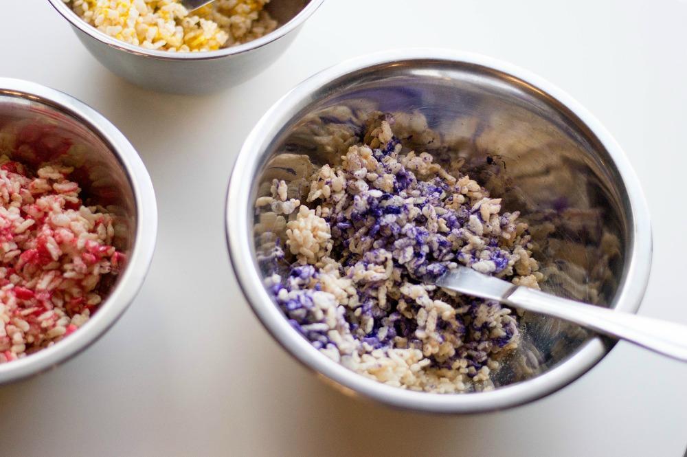 Rice Krispie Easter Eggs Recipe-process1