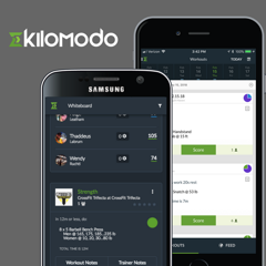 Share Your Fitness Journey with Kilomodo, a New Fitness Tracking App Available Now 1 (1)