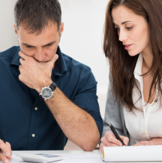 The Cheque Checklist – Should You Buy a House or Car First?