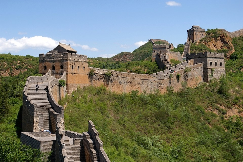 The Things You Must Never Do When Travelling In China