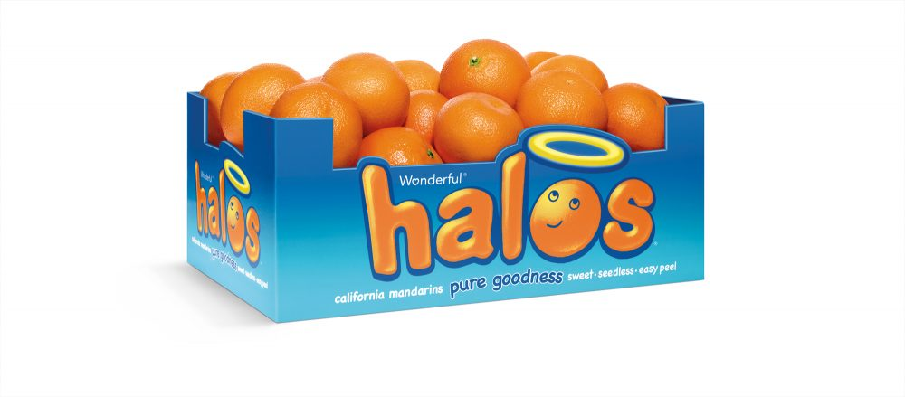 Swap Out The Eggs & Candy for Wonderful Halos