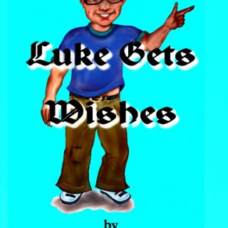 Tough Times for Luke in Luke Gets Wishes