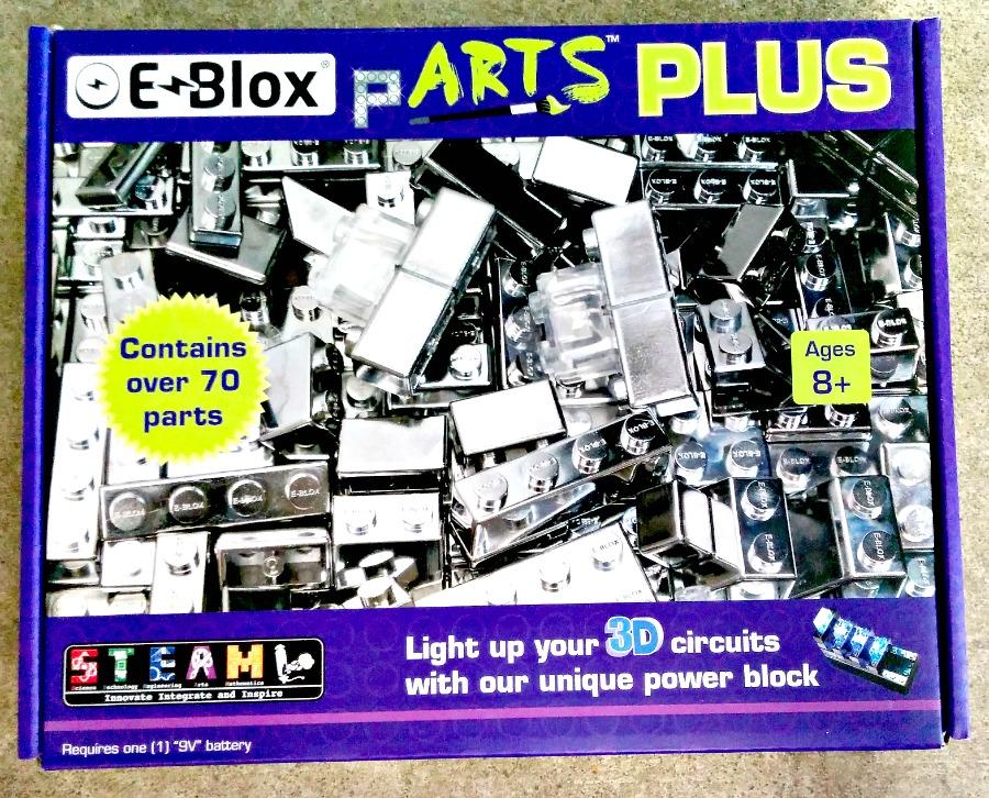 E-Blox 1