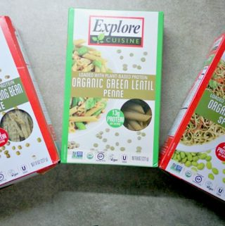 Explore Cuisine Offers Pasta You Can Feel Good About Eating