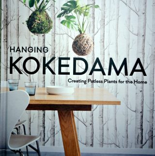 Kokedama: Indoor Gardening And Meditation At The Same Time