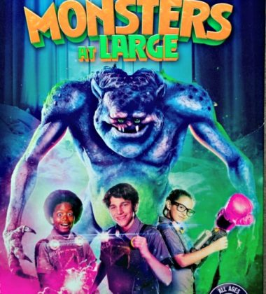 Monsters At Large Movie