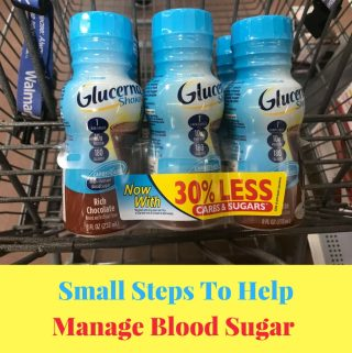 5 Ways To Help Your Loved One Maintain Their Blood Sugar
