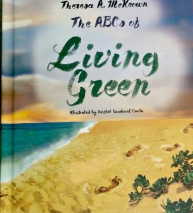 ABC's Living Green