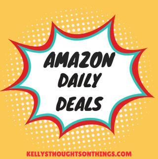 Amazon Daily Deals