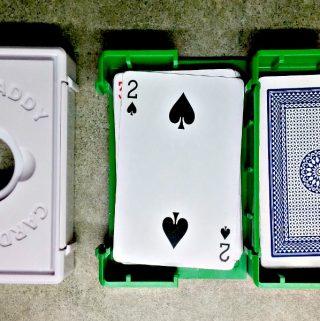 Card Caddy 1