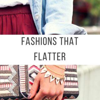 Fashions That Flatter