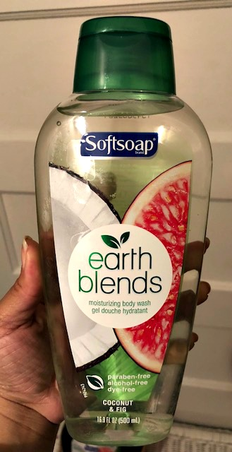Get Clean and Moisturized with Softsoap's Earth Blends Available at Walmart 2