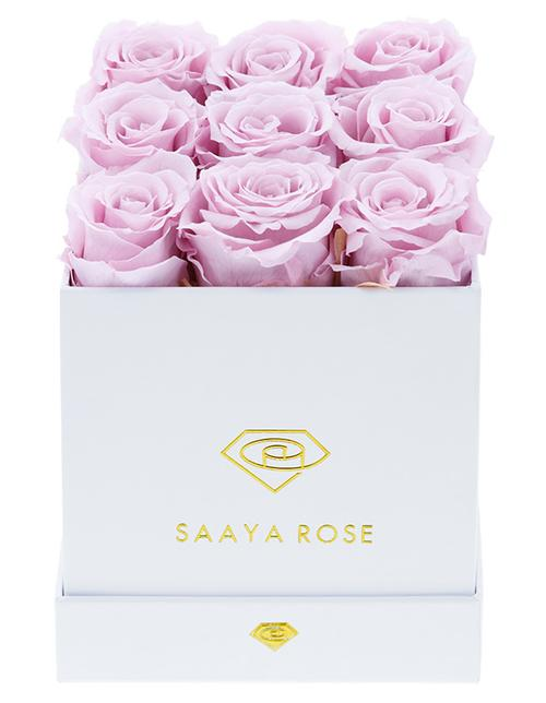 Leave a Lasting Impression with Saaya Rose 1