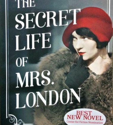 Mrs. London 1