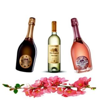 There's No Better Accessory To Accompany Your Event Than Delicious Chilled Wine