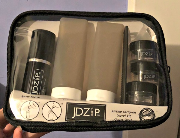 Travel Around with Your Favorite Products Worry-Free with LollyZip and JDZip 2
