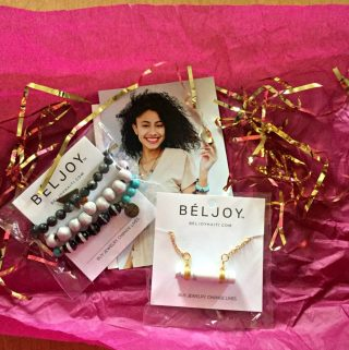 Béljoy Has Beautiful Jewelry and More!